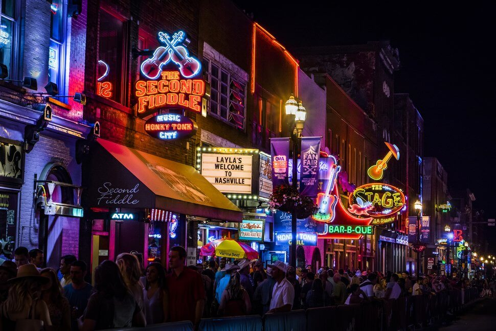 10 Things you must do in Nashville